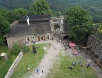 Castillo de Helfštýn