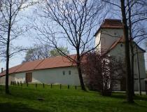 Castillo de Silesia en Ostrava