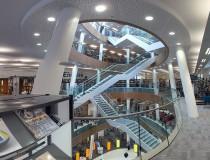 Central Library de Liverpool