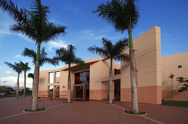 Centro Cultural Eduardo León Jiménes de Santiago de los Caballeros