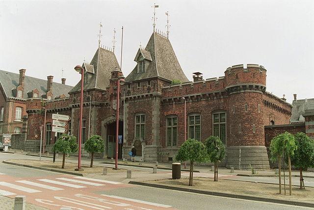 Museo de Fotografía de Charleori