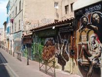 Cours Julien en Marsella