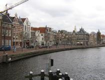 Museo Frans Hals en Haarlem