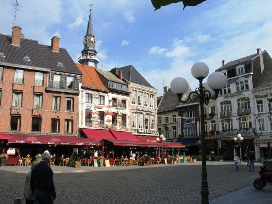Museo Het Stadsmus en Limburgo