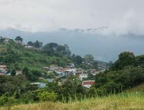 Refugio Nacional de Vida Silvestre Cerro Dantas