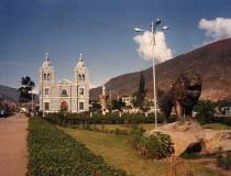 Museo de Ciencias Naturales de Huánuco