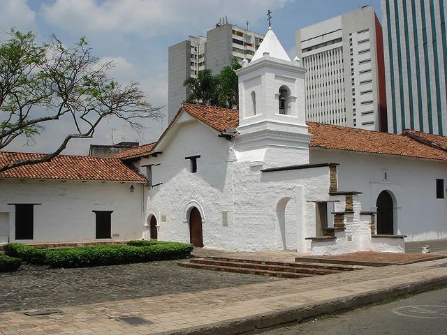 Museo Arqueológico de La Merced