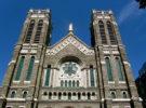 Iglesia de San Roque en Quebec