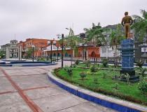 Museo Herbario Amazonense en Iquitos