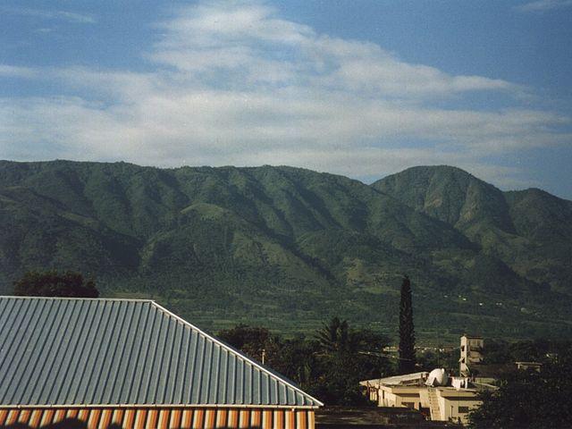 Jardín Japonés de Jarabacoa