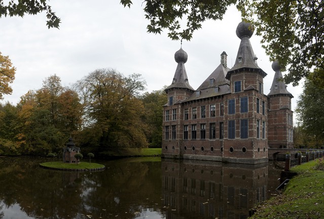 SONS Museum en Kruishoutem