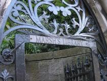 Biblioteca Marsh en Dublín