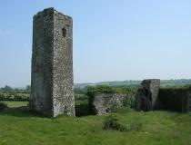Castillo de Gleninagh