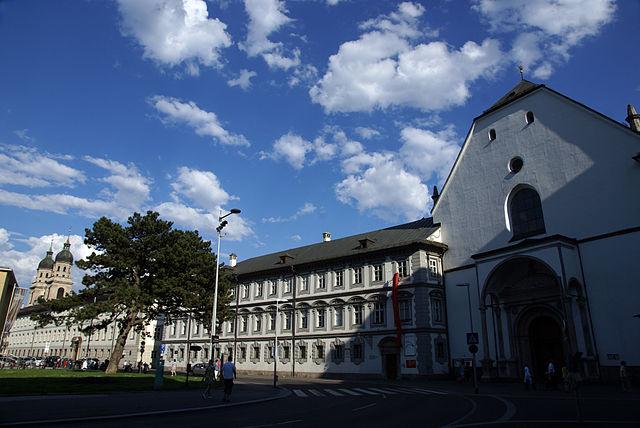 Museo Tirolés de Artes y Tradiciones