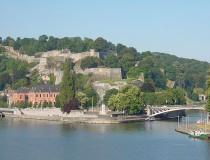 Museo de Félicien Rops en Namur