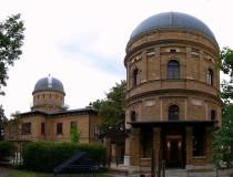 Observatorio Kuffner en Viena