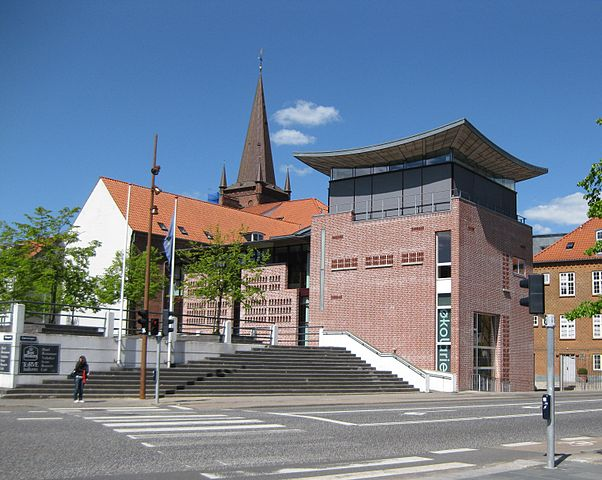 Centro Okolariet en Vejle
