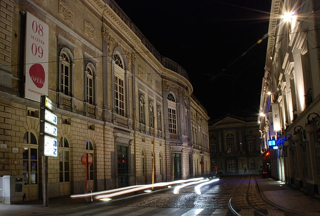 Ópera de Gante