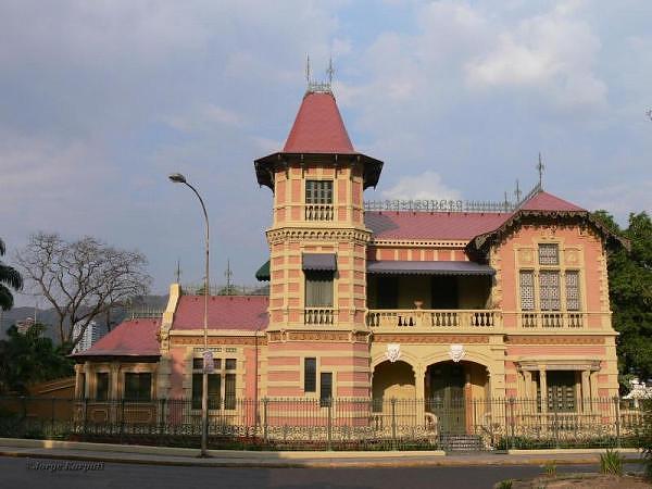 Palacio de los Iturriza, museo en Valencia