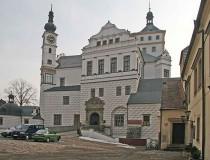 Castillo de Pardubice