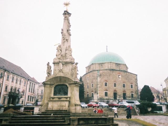 Museo Amerigo Tot en Pécs