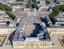 Plaza de Armas de Versalles