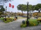 Casa museo Julia Codesido en Pueblo Libre