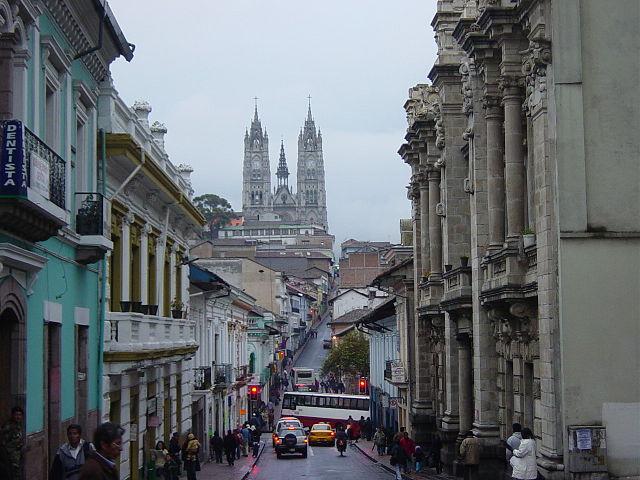Museo Abya Yala en Quito