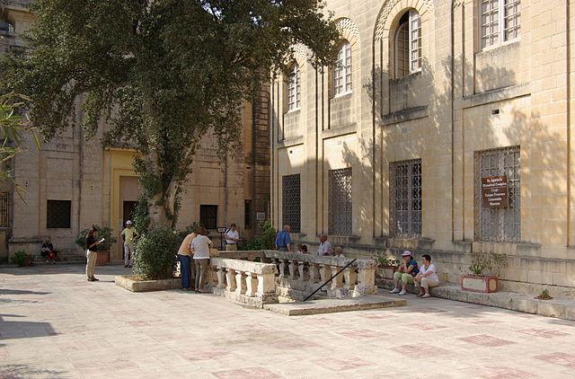 Casa Bernard en Rabat