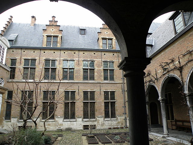 Museo Rockoxhuis en Amberes