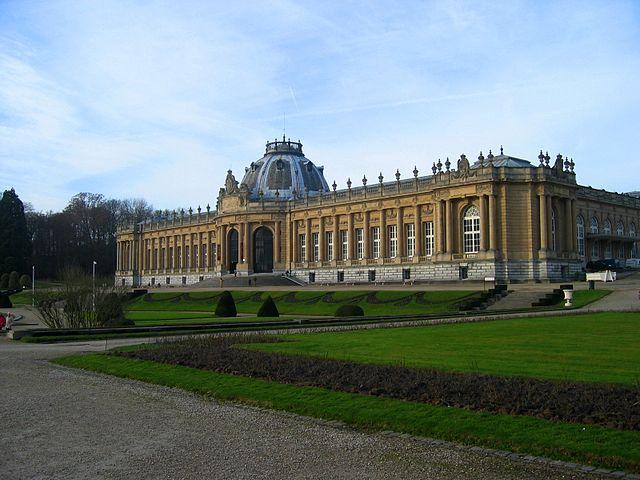 Museo Real para África Central de Tervuren