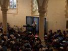 Iglesia de San Ebbe en Oxford