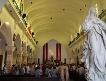 Catedral de Santa Clara de Asís