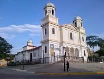 Iglesia de Santa Inés en Cumaná