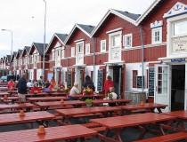 Museo Teddy Bear en Skagen
