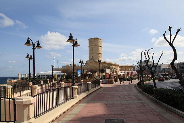 Iglesia de Nuestra Señora del Monte Carmelo de Sliema