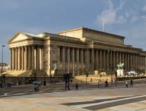 St. George Hall de Liverpool
