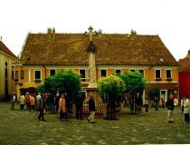 Museo Micro Csodak en Szentendre