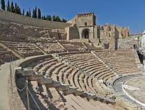 El Teatro Romano de Cartagena, un monumento milenario que se encontró hace muy poco