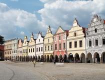 Centro histórico de Telc