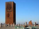 Torre Hasán de Rabat