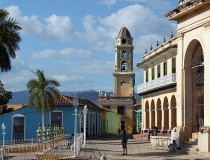 Museo Nacional de Lucha Contra Bandidos