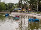 Parque Zoológico Baraida en Barquisimeto