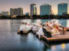 Orlando, la ciudad de Florida pensada para la diversión