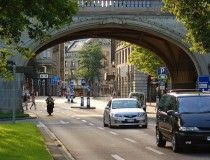 Conducir en Suiza: permisos y cambios (I)