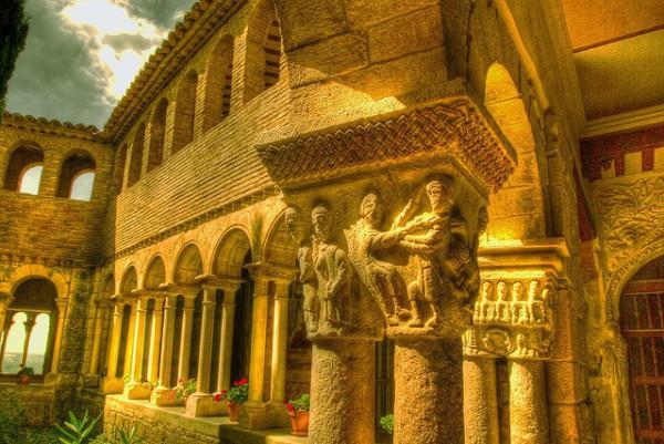 La villa de Alquézar permite sumergirse en el pasado medieval de Huesca
