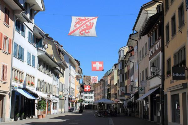 Winterthur, la ciudad de los museos