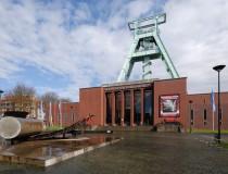 El Museo de la Minería Alemana, en Bochum
