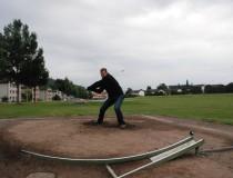 Hornussen, un deporte autóctono y tradicional