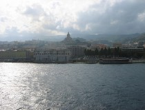 Messina, la puerta de entrada a Sicilia
